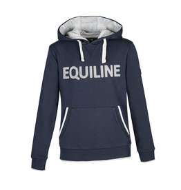 equiline Equiline Boy's hoodie sweatshirt