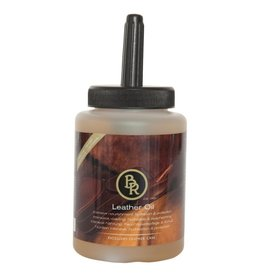 BR BR lederolie 450 ml