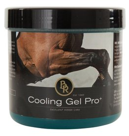 BR BR cooling gel Pro + 500 ml