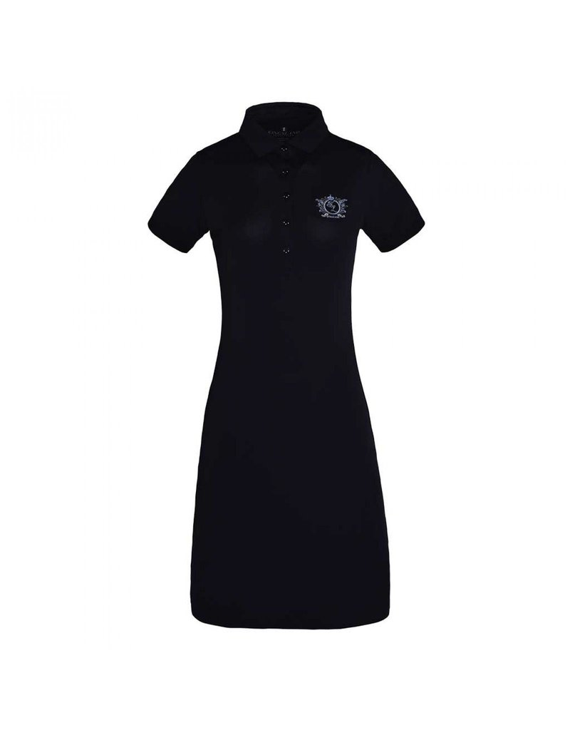 Kingsland Kingsland Polo  Dress Christine