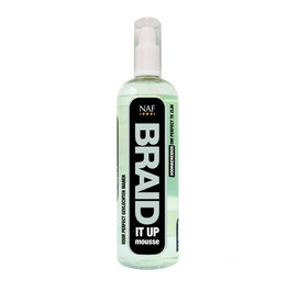 NAF Naf Braid it up Mousse 500ml