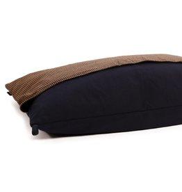 51 - Munro - Pillowbag - Sweater/Tweed - 100x70x10cm