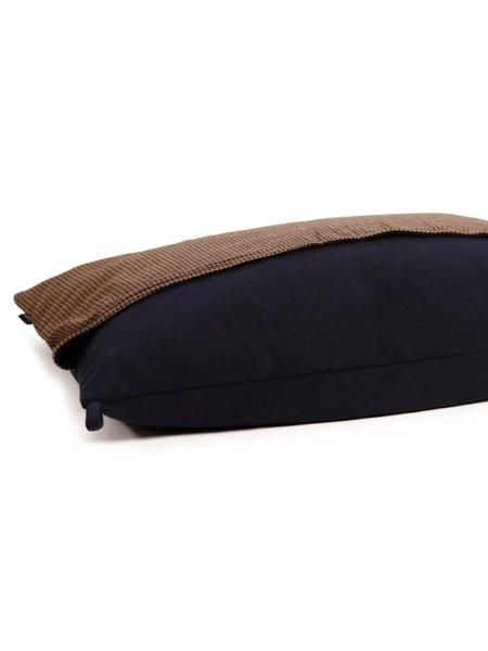 51-Degrees North 51 - Munro - Pillowbag - Sweater/Tweed - 100x70x10cm