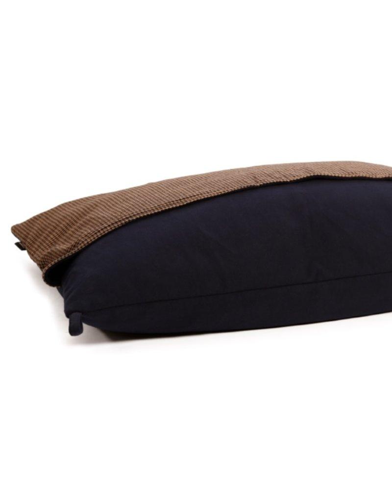 51 Degrees 51 - Munro - Pillowbag - Sweater/Tweed - 100x70x10cm