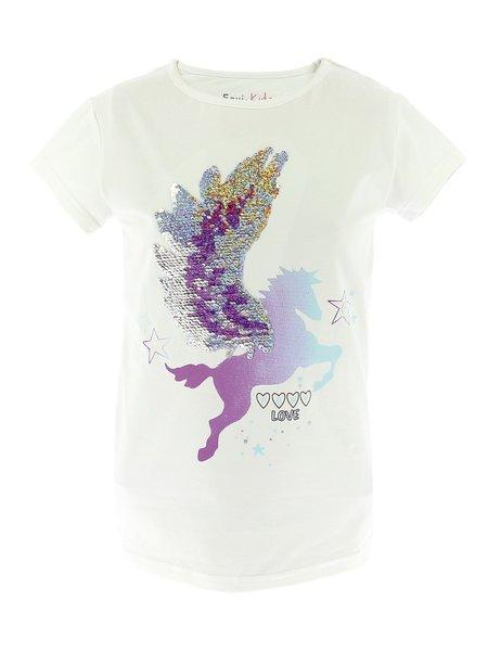Ekkia Ekkia  Pegasus T-Shirt