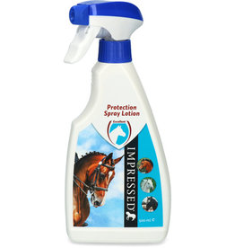 Hofman Animal Care Protection spray lotion