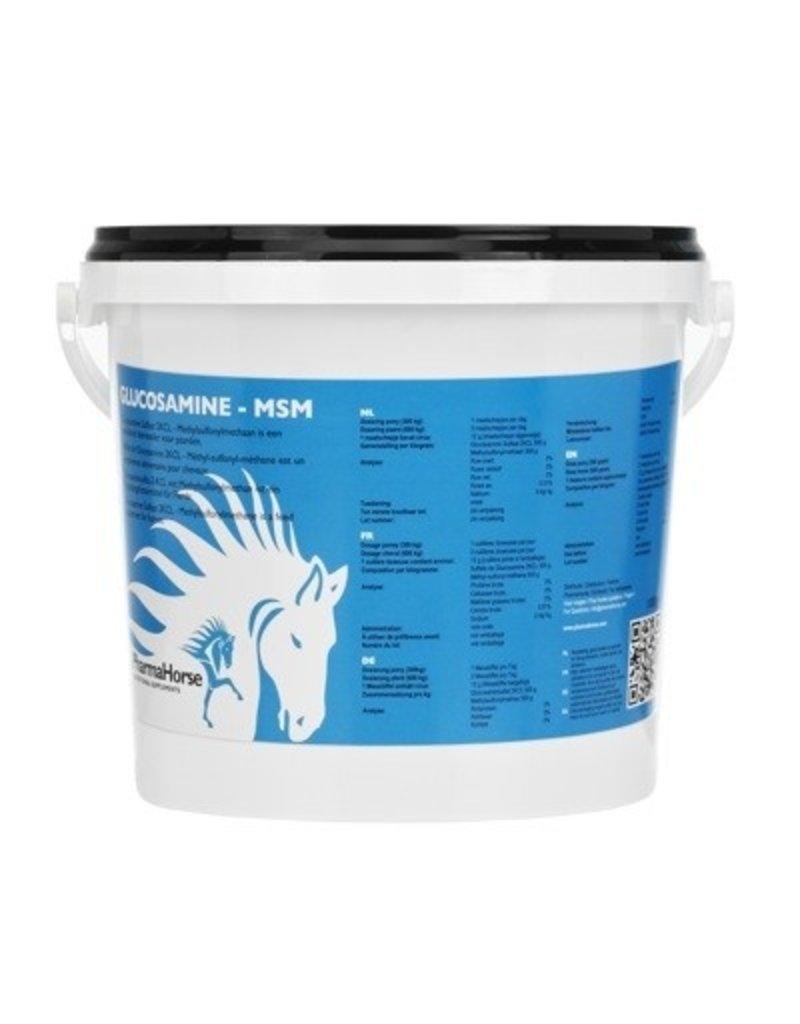 PharmaHorse Pharma Horse Glucosamine & MSM 1000
