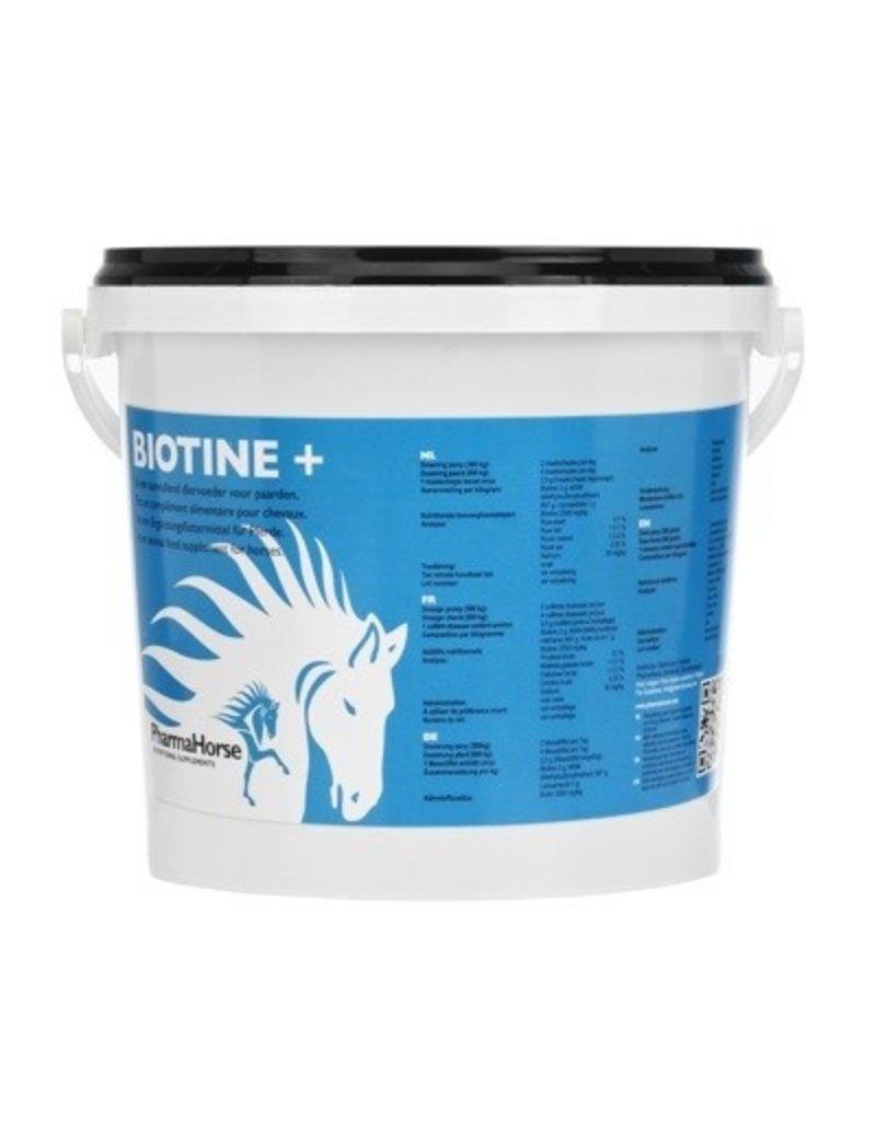 PharmaHorse Pharma Horse Biotine+ 1000