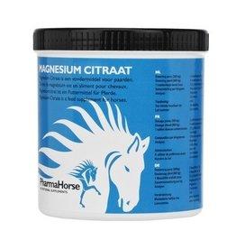 PharmaHorse magnesium citraat  500 gram