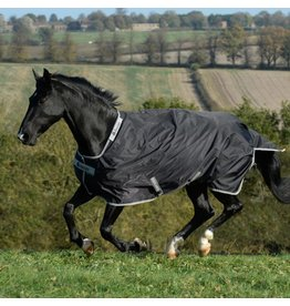 Bucas Smartex Rain 125 Black