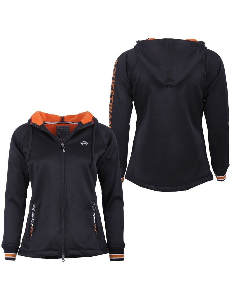 QHP QHP Sweatvest Susy