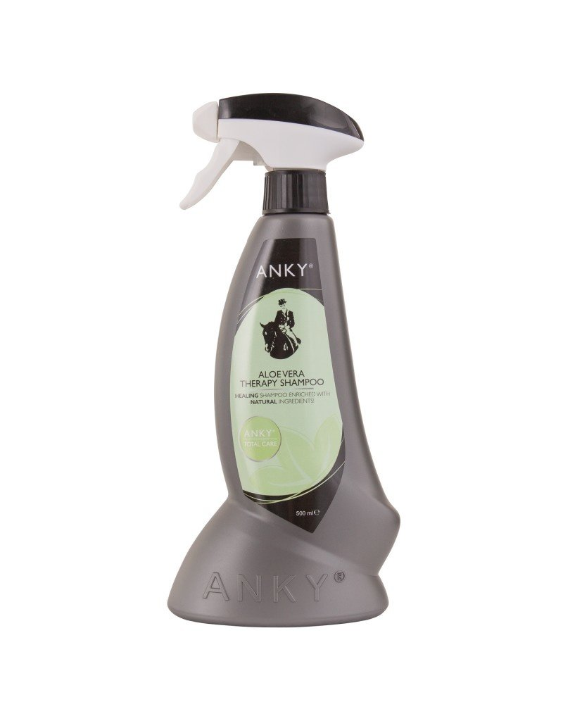 Anky ANKY Aloe Vera Therapy ShampooATQ023 PU6