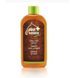 Equi + Natura EQUINATURA HERBAL SYRUP 500ML