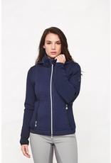 Harcour Alizée Women techline hoodie