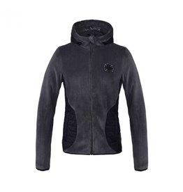 Kingsland Kingsland Chignik Ladies Coral Fleece Jacket
