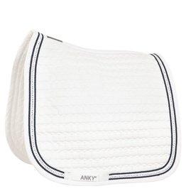 Anky ANKY® zadeldek dressuur Diamond C-Wear Cob