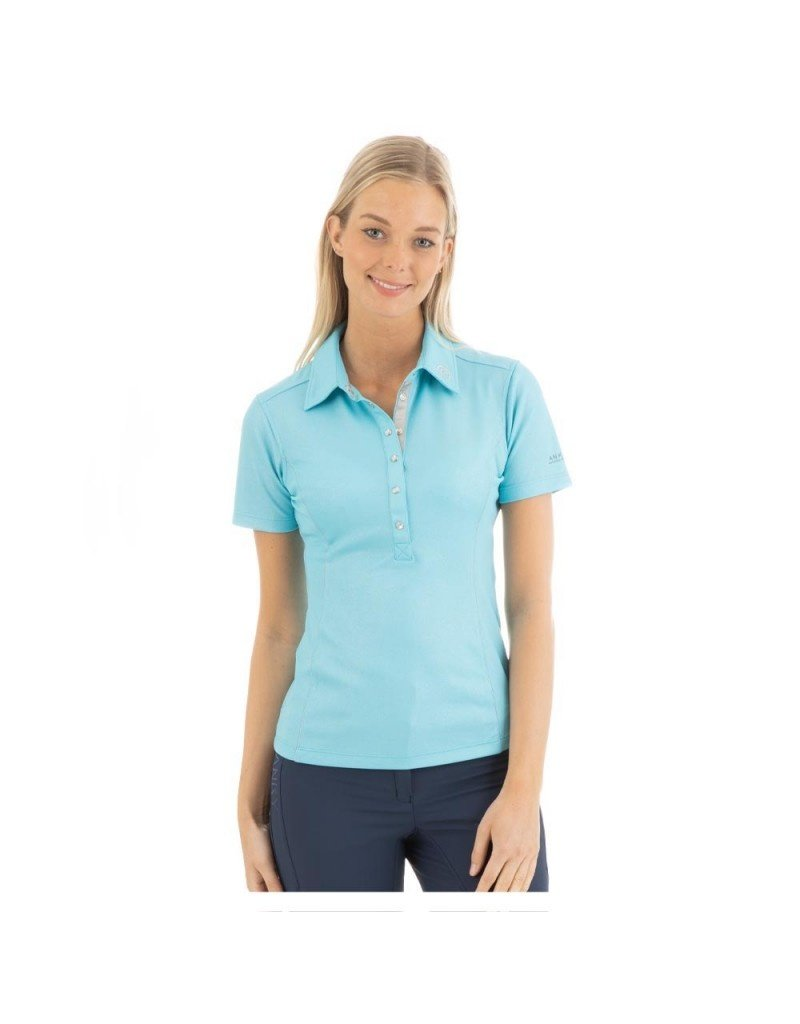 Anky Anky Essential Polo Shirt