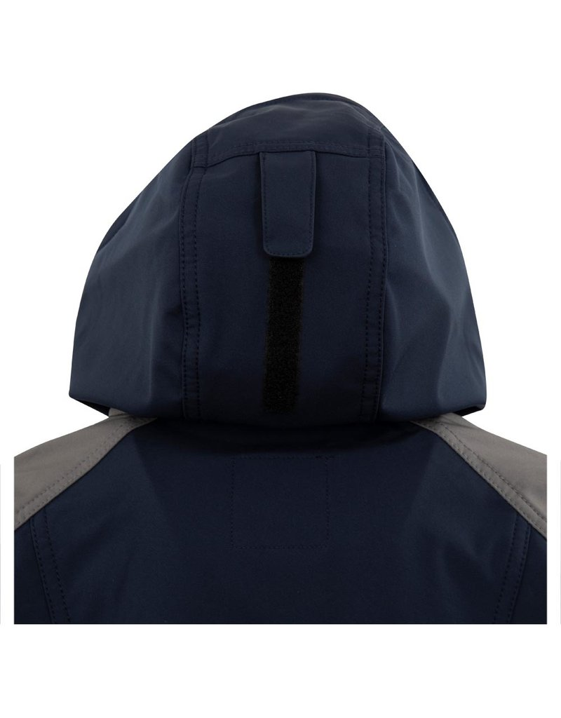 BR BR Jacket 4-EH Olga child softshell