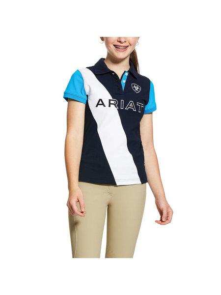 Ariat Ariat Poloshirt Taryn Girls Maat XL (176)