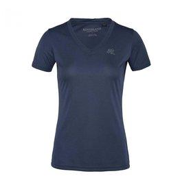 Kingsland Kingsland Desma Ladies V-Neck shirt
