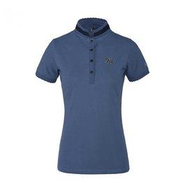 Kingsland Kingsland Alessa Ladies Cotton Pique shirt