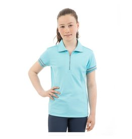 Anky Anky Poloshirt Zip Kids