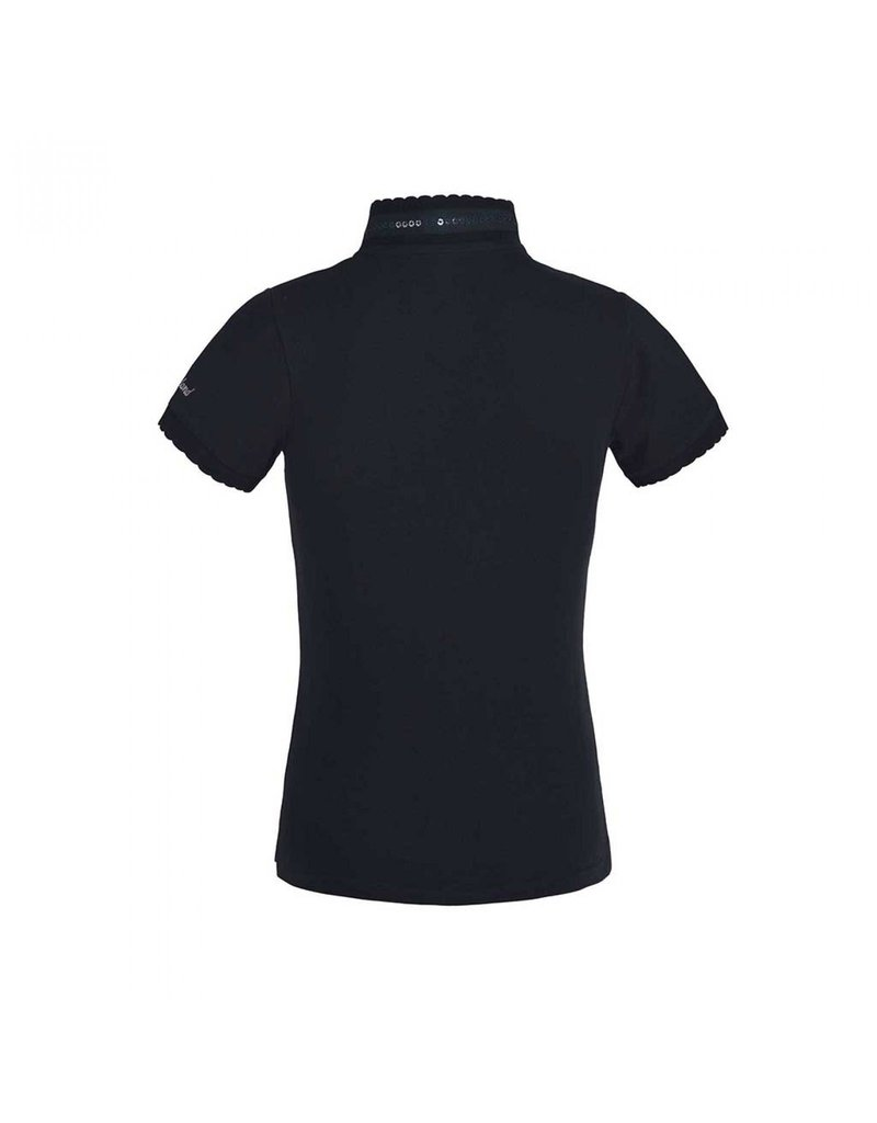 Kingsland Kingsland Aggie Girls Cotton Pique shirt