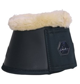 Eskadron Eskadron Faux Fur Bell Boots Classic