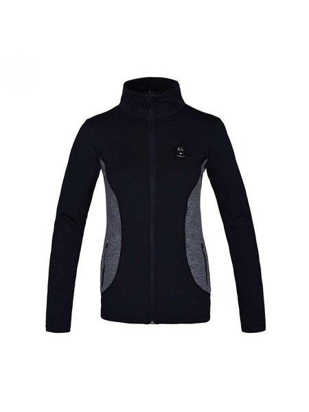Kingsland Kingsland Tam Ladies fleece vest