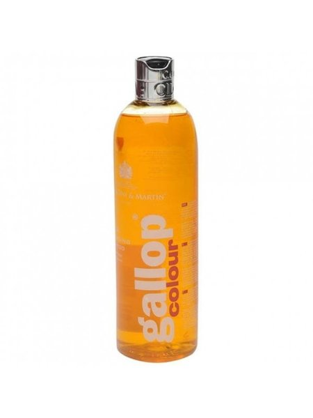 Carr & Day & Martin Carr & Day & Martin shampoo Gallop Colour Chestnut 500 ml