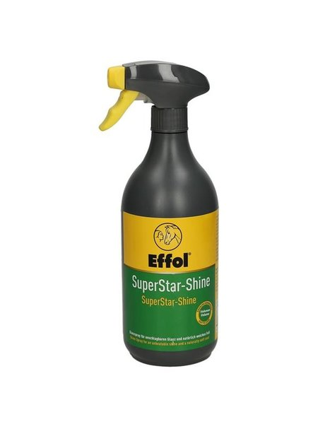 Effol EFFOL SUPERSTAR SHINE 750ML