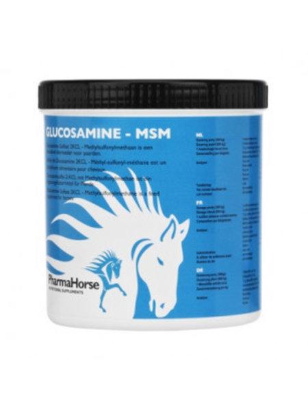PharmaHorse Pharmahorse Glucosamine-MSM 5000 gram
