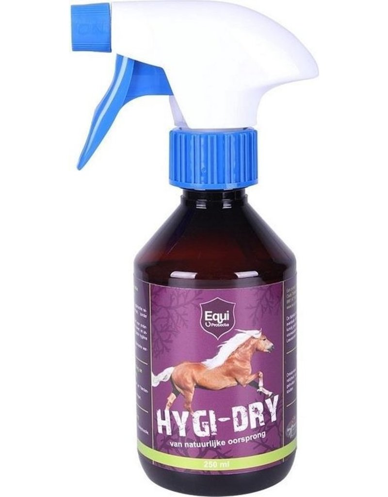 Equi Protecta Equi protecta Hygi dry