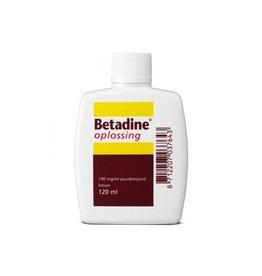 Hofman Animal Care Betadine oplossing