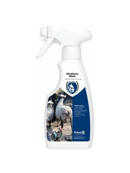 Hofman Animal Care Excellent Wondspray Blank