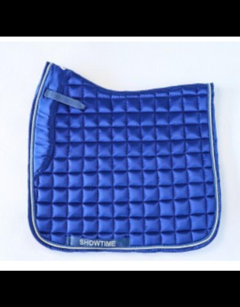 HB Ruitersport HB Showtime Anatomisch zadeldek Perfect Choice Dressuur