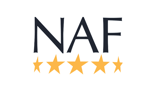 LOGO NAF