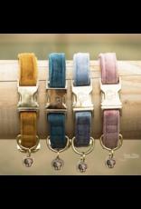 Kentucky Horsewear Kentucky Halsband Velvet
