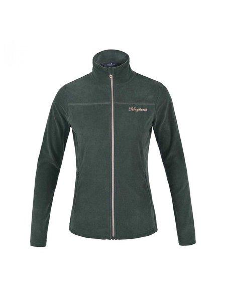Kingsland Kingsland Danielle Ladies micro fleece jacket