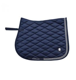 Kingsland Kingsland Dawn Velvet Saddle pad coolmax