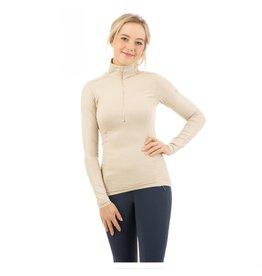 Anky ANKY Pullover half zip
