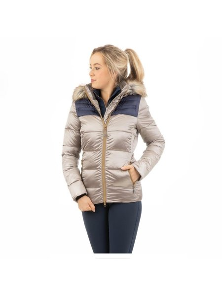Anky ANKY Jacket Colourblock Maat L