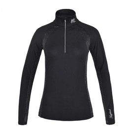 Kingsland Kingsland Daniella Ladies 1/2 zip training shirt