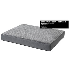 51-Degrees North 51 Degrees Orthopedic Cosy matras 2