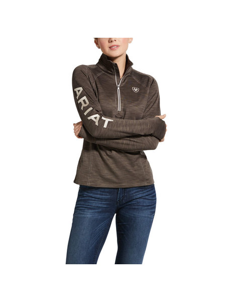 Ariat AriatTek Team 1/2 Zip Sweatshirt