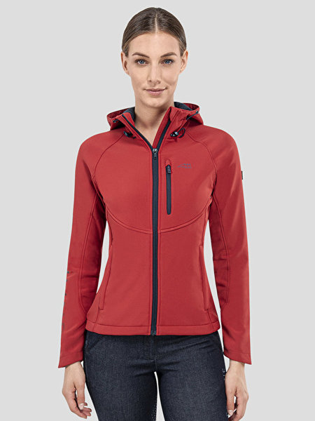 Equiline Equiline Softshell Jacket Woman