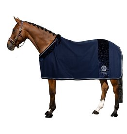 Imperial Riding Imperial Riding Fleece Deken Ambient Soft Star