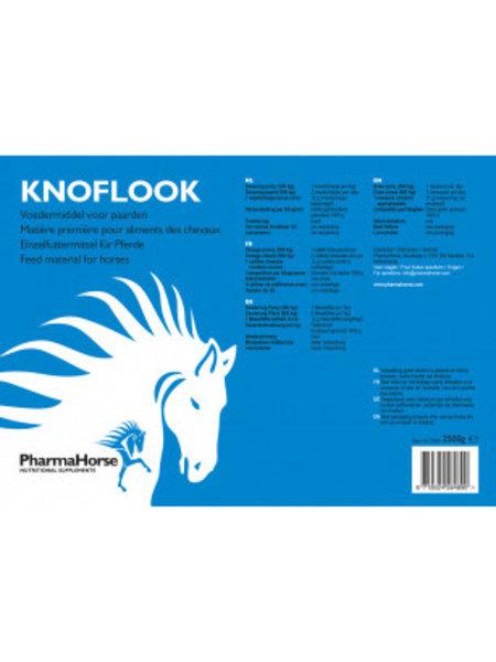 PharmaHorse Knoflook 2500