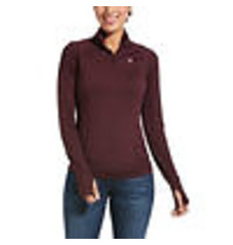 Ariat Ariat Shirt lowell met 1/4 Zipp
