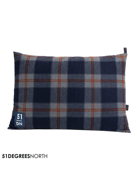 51-Degrees North Birmingham - Pillow